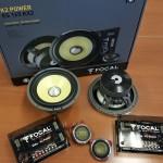 FOCAL K2 POWER 新モデル入荷!